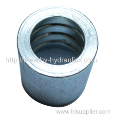 Carbon Steel Ferrule 01100