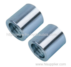 hydraulic fitting Hose sleeve hose socket pipe ferrule Crimp ferrules