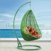Patio rattan hammock outdoor wicker hammocks