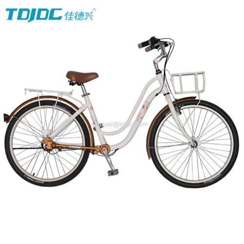 Chainless Bike TDJDC 26*17u0027u0027 Hi Ten Fork 6061 Aluminium Alloy Seamless