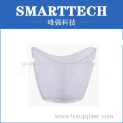 PC Clear Refrigeratory Accessory Container Mould