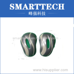Double Injection Computer Mouse Shell Mould