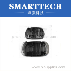 Black Color High Tech Electric Component Plastic Injection Mould Makers
