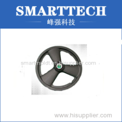 German Design Steering Wheel Plastic Parts Mould
