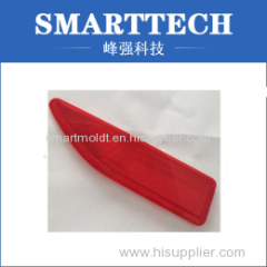 Europe Design Car Light Red Shell Pastic Mould