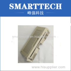Upscale Hospital Appliance Component Plastic Mould