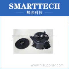 OEM Round Shape Auto Spare Parts Plastic Mould China Makers