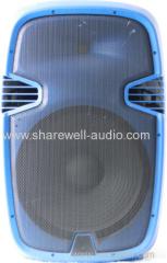 200W 15 Inch Class D Sound Blutooth Speaker