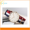 High Quality Stainless Steel Quartz Trendy New Dw Brand Luxury Sport Watch for Men and Women