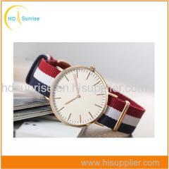 Dw Brand Luxury Sport Watch