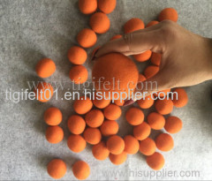 Wholesale price wool dryer balls