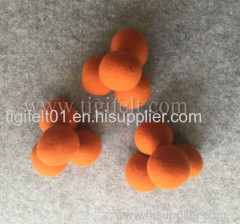 Supplier of wool dryer balls