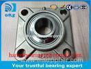 4 Bolt Industrial Ball Angular Contact Bearings Square Professional Linear Rotary Bearing