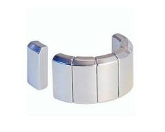 Powerful Arc Permanent Sintered Neodymium Magnet