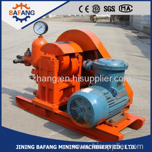 The New Year mud pump of two-cylinder Slurry Pump used for mining machine