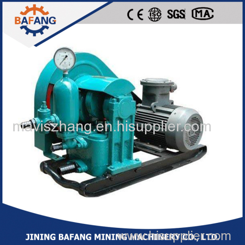 The New Year price for mud pump of Slurry Pump used for mining machine