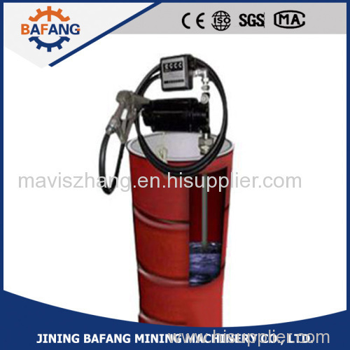 The explosion-proof pumps of type oil pumps used for mine with best price