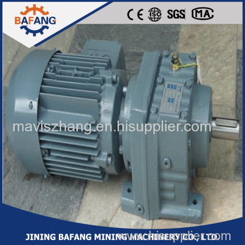 The scraper reducer with flange used for scraper with best price