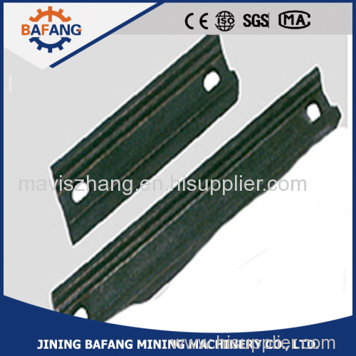 The high quality scraper accessories of finished scraper with best price