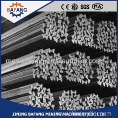 The conveyor machine scraper accessories of steel scraper with best price used for mine