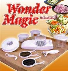 Wonder Magic Deluxe White