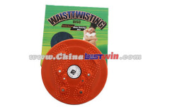 Waist Twisting Board Disc