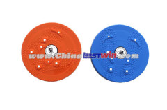 DISC WAIST TWISTING MACHINE
