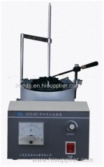CE confirmed oil density tester