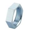 Stainless steel SAE o-ring lock nut