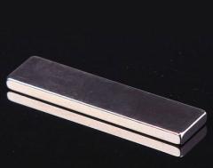 Super strong rare earth block n52 neodymium magnet