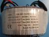 Toroidal Transformer Used in Amplifier Module Speaker