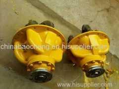 liu gong wheel loader parts