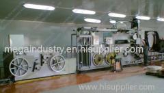 Metal measuring tape machine printing machine