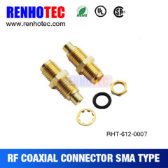 cable rg316 sma connector sma jack connector sma bulkhead crimp connector