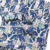 100% Polyester Blue Scarf China Sourcing Service China Export Agent
