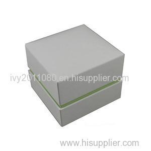 Square Paper Penddant Box