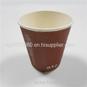 Single Layer Paper Cups