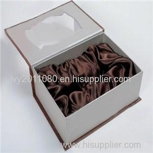 Shockproof Paper Packaging Box