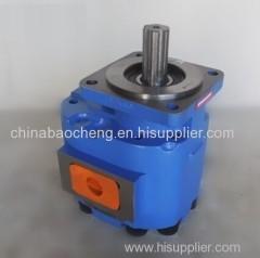 ZD160 PD165 SD16 D65 TY165 SD7 dozer pump