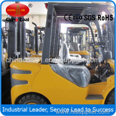 3t Diesel Forklift with Good Engine (HH 30Z-N1-D)