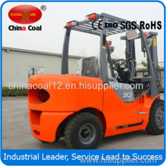 Safe and Efficient 3T FD30 Diesel Forklift