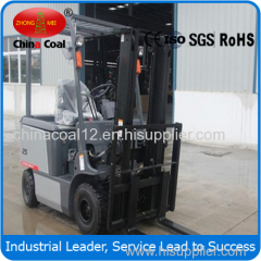 2.5T Low Maintenance New Electric Forklift price