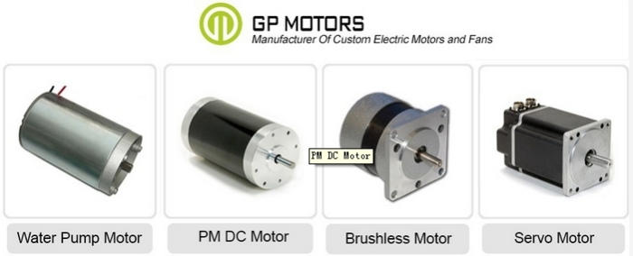 Ro Pump Motor For 5 Stage Reverse Osmosis Water Filter