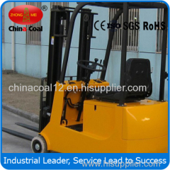 Cpd 10sz Battery Powered Forklift