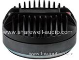 """2.03""""(51.6mm) Speaker Titanium Compression Driver"""