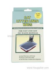 Pet Dog Toilet Bag