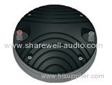 80W Mini portatile Unità driver del woofer Tweeter PA Speaker