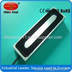 Square Electromagnet Lift DC12V 24V Square Holding Solenoid