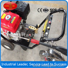 China Factory Price 7.5KW 250Bar Car Cleaner High Pressure Washer