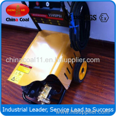 11.1145A/B Electricl High Pressure Washer